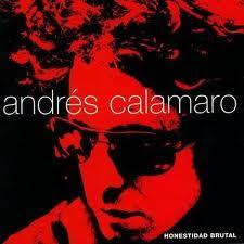 Flaca de Andrés Calamaro