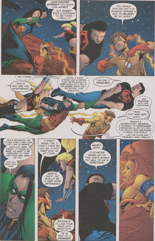 Teen Titans 2010
