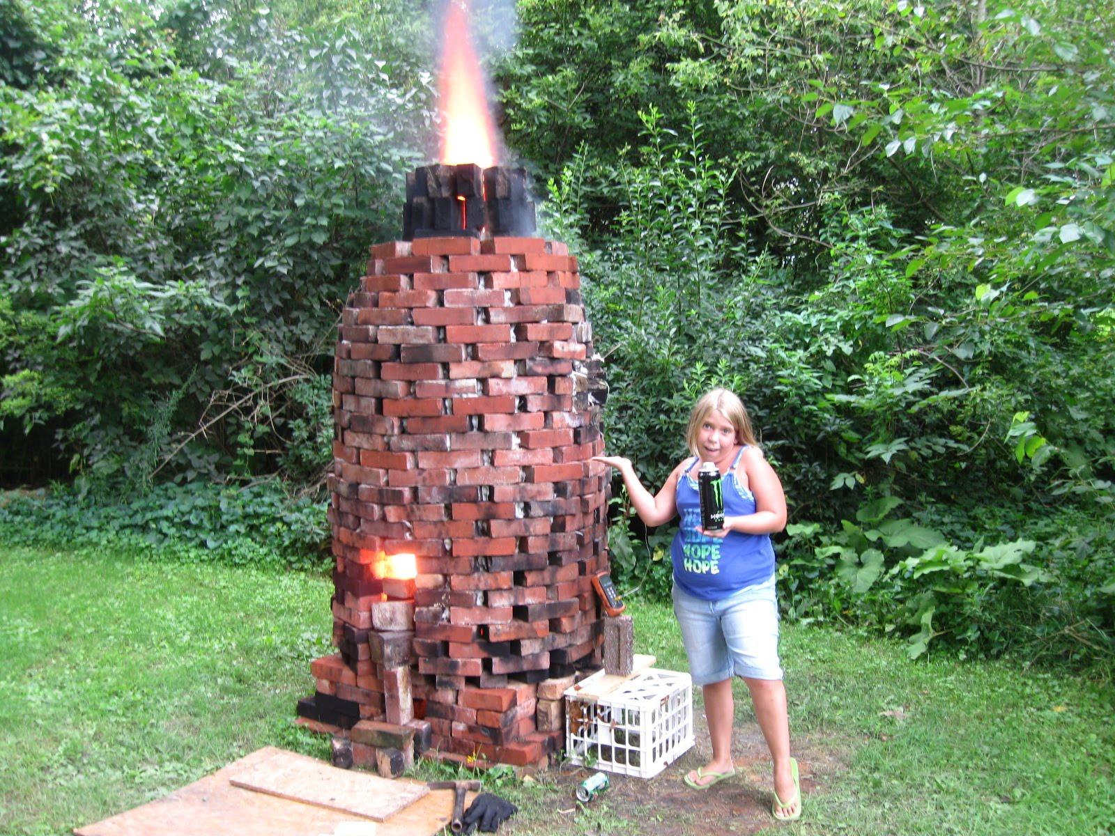 Make Your Own Bricks: July 2010