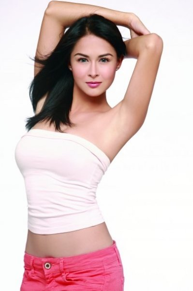 Famous Philippine Actress Marian Rivera Famous Philippine Actress Marian Rivera