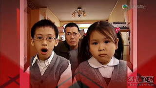 Mother Hong Kong Arts Centre: 小小演員