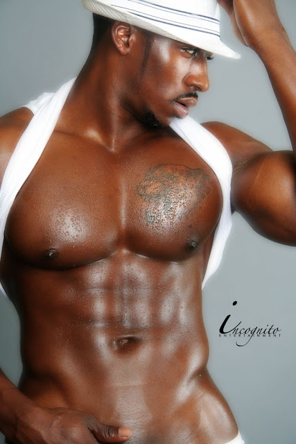 Huge Black Gay Men 58