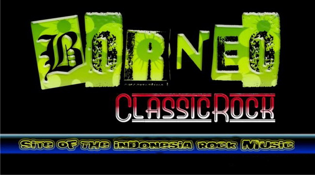 BORNEO CLASSIC ROCK CITY