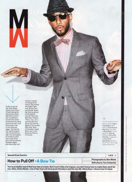 Swizz Beatz What Money Problems?? The Two Showed Up In The
