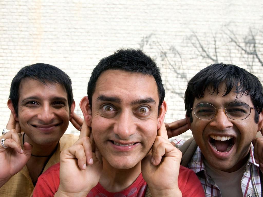 Aamir Khan (artis india tertampan)