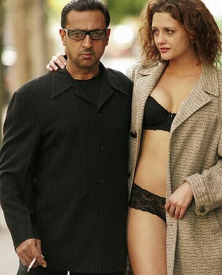 Gulshan To Star Opposite Salma Hayek In 'The Driver ...  Gulshan