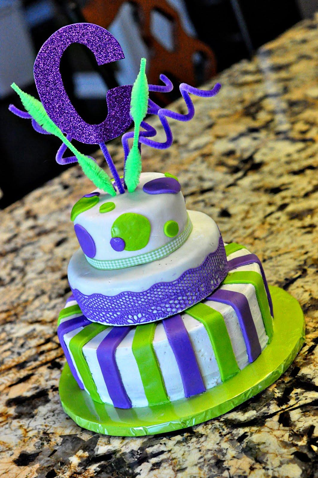 Doodlepie Cakes Teen Birthday