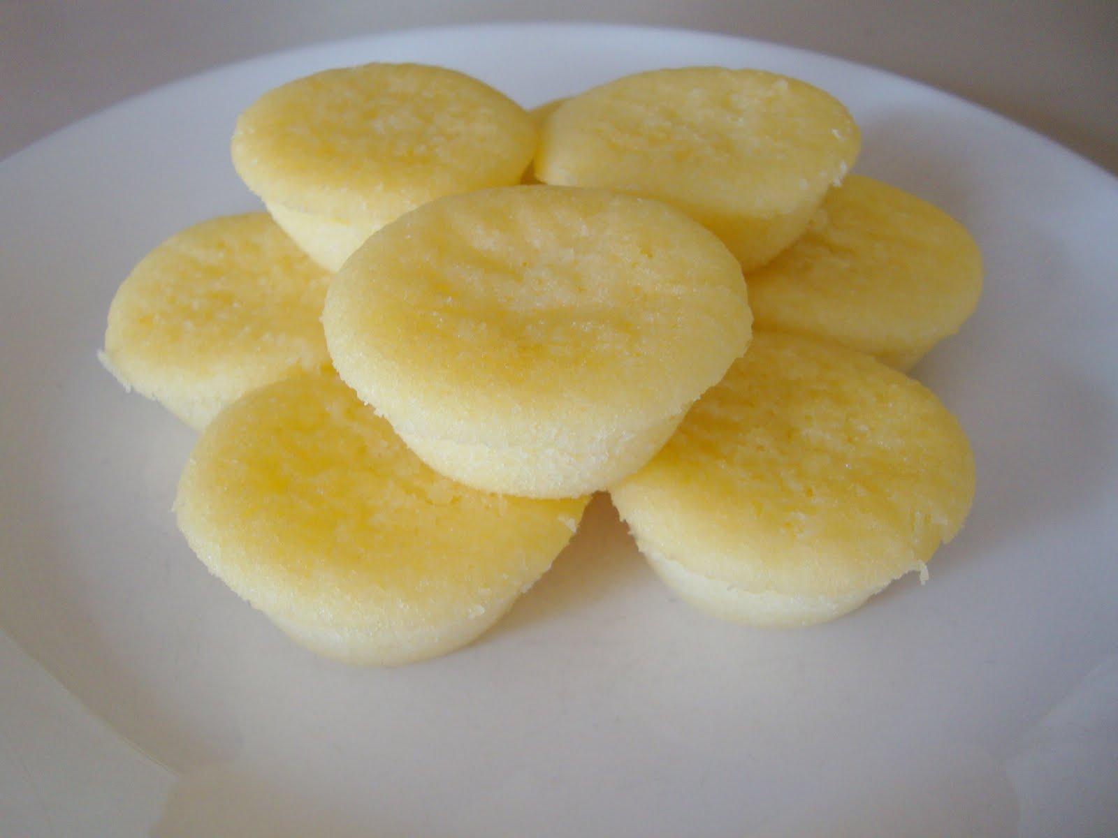 Filipino Rice Cake Dessert