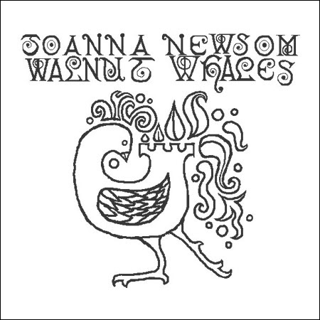 Don't Think Twice, It's All Right: Joanna Newsom Two Ep's