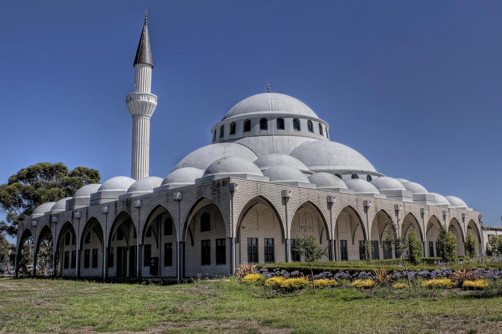 Dua Masjid di Melbourne Boleh Kumandangkan Adzan
