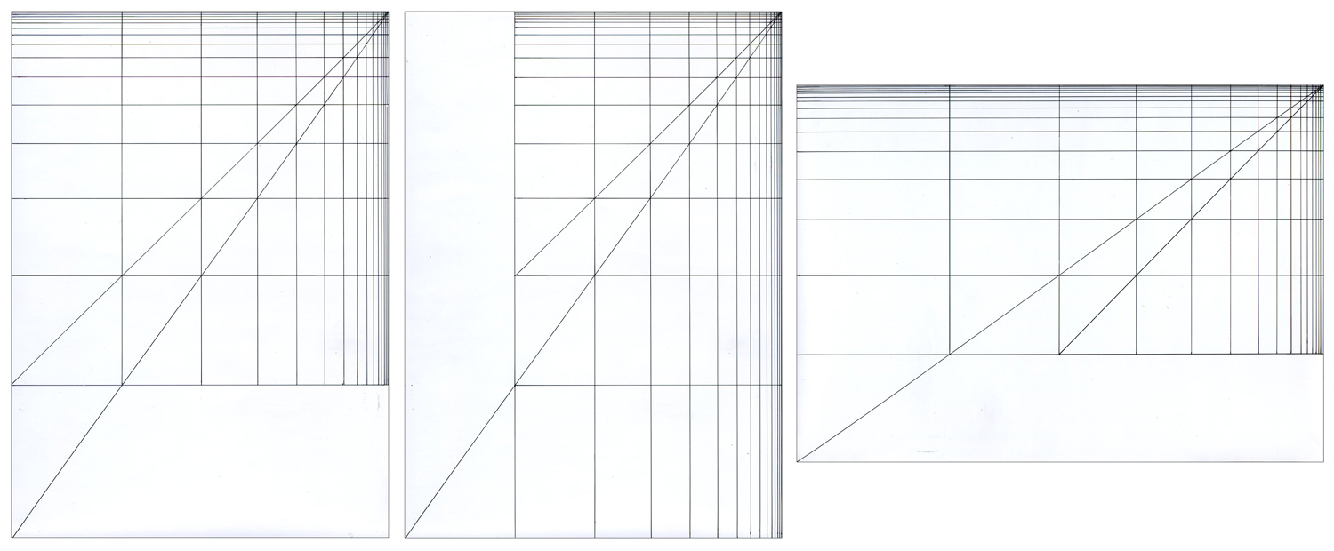 Paper research surface