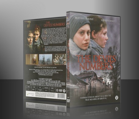 The Devil's Numbers (2010) DVD NLT-Release