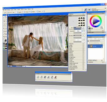 Corel Painter v12.1.0.1213 Multilingual 2012