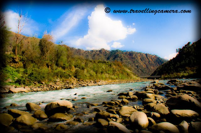 Main Places To Visit Around Dalhousie One Of The Popular