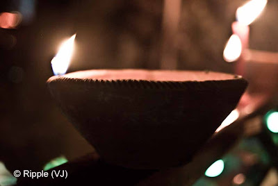 Posted by Ripple (VJ) : Diwali Celebrations 2008 (Indian Festivals of Lights): Happy Diwali 2008
