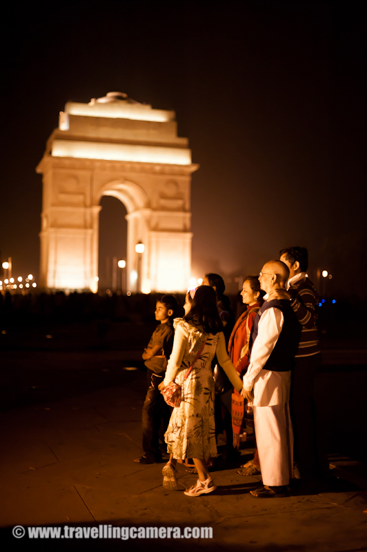 From the Editor – Make India Shine