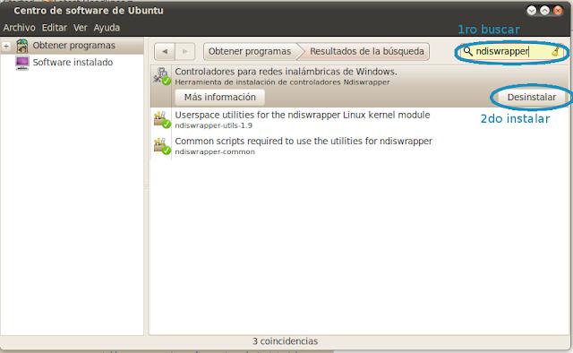 Configurando Wireless en una Packard Bell A6011 con Ubuntu 10.04