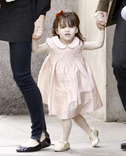 picture of suri cruise