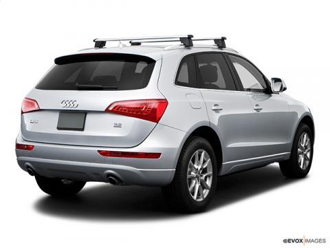 Audi Prestige Vs Premium Plus >> 2009 Audi Q5 Premium Compact Luxury SUV|new cars, used cars, tuning, concepts, ebooks