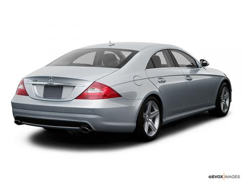 2008 mercedes benz cls class new cars used cars tuning concepts ebooks. Black Bedroom Furniture Sets. Home Design Ideas