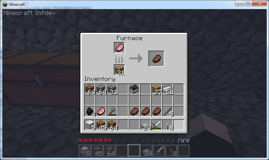 Furnace: What To Make In A Furnace In Minecraft
