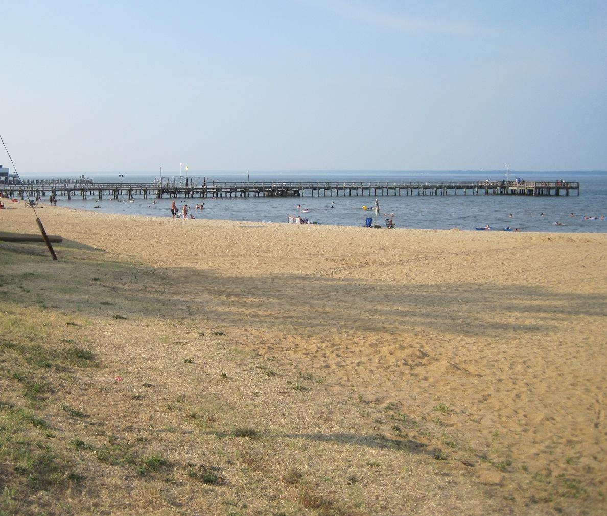 Teaksouls Blog Colonial Beach Virginia