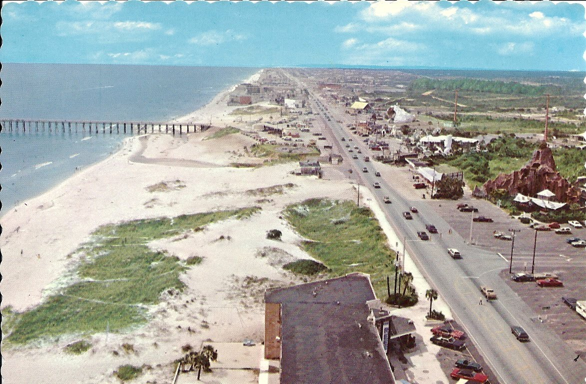 Old Panama City Beach Pictures The Best Beaches In World