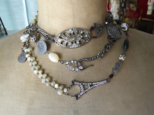 Christine Wallace Quot Honoring Life Through Jewelry Quot Vive