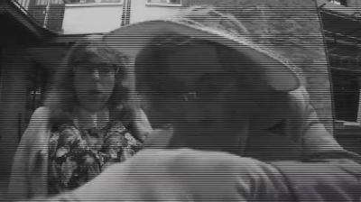 Psychoville - David e sua mãe