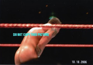 Randy Orton Butt Naked 93