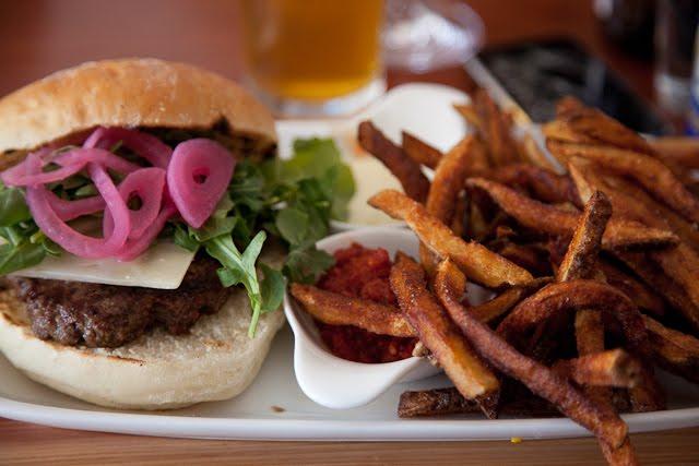 Beef-Bacon Burger Hitting the Consumer Market
