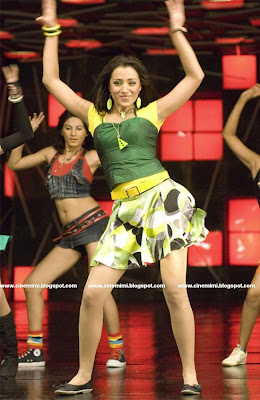 Tamil Acturess Trisha