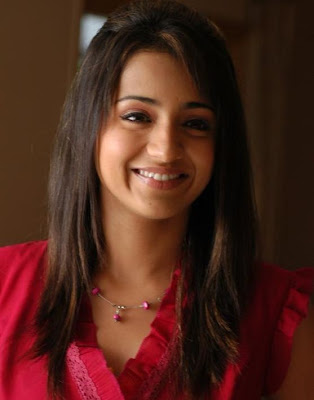 Trisha Hot Photos
