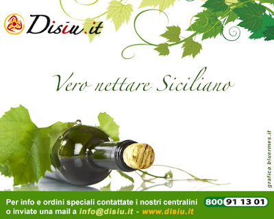 Disiu.it il vino di Sicilia