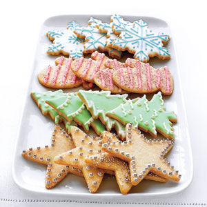 An Easy Christmas Cookie Recipe For Kids