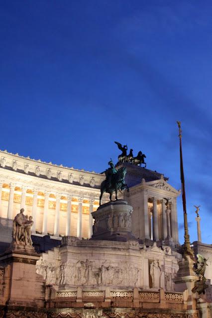 Altare della Patria-Roma