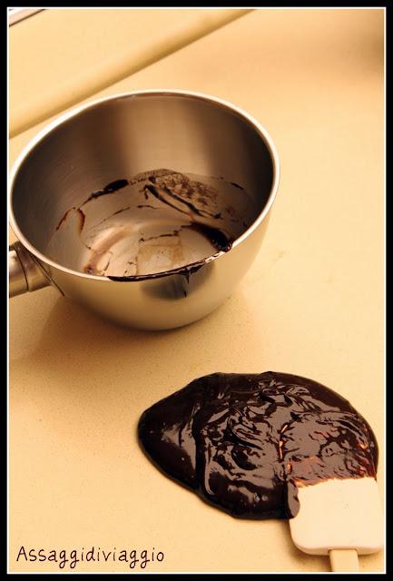 Master fondente alla scuola del cioccolato Perugina a Perugia