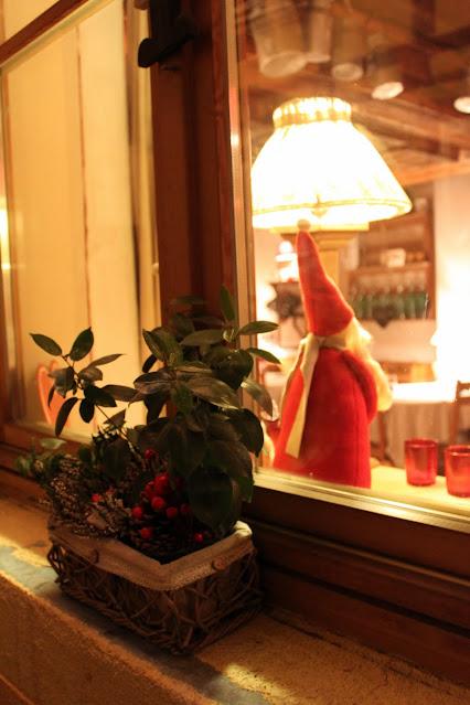 Decorazioni natalizie-Colmar