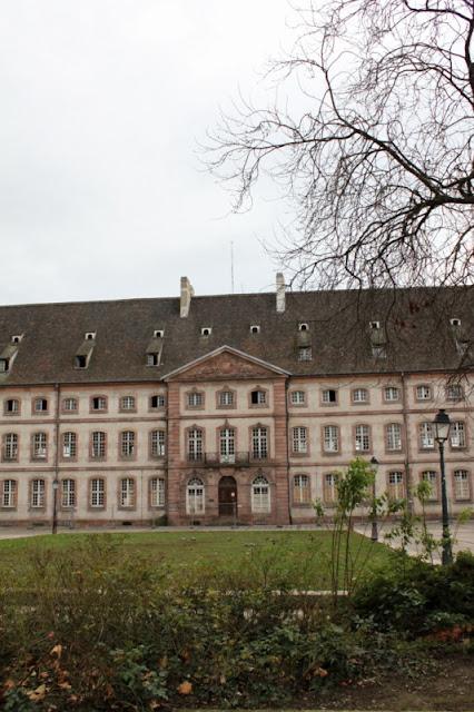 Place du 2 Février-Colmar