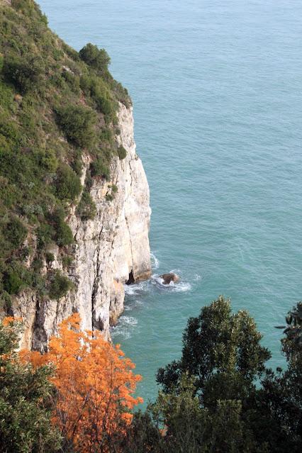 Erchie-Costiera amalfitana