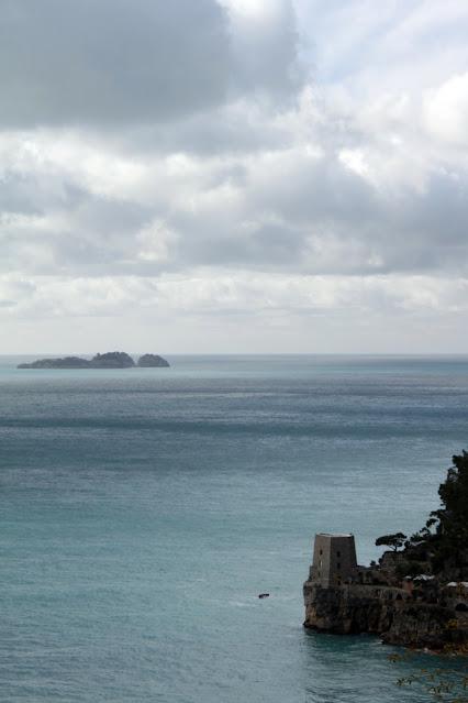 Positano-Costiera amalfitana