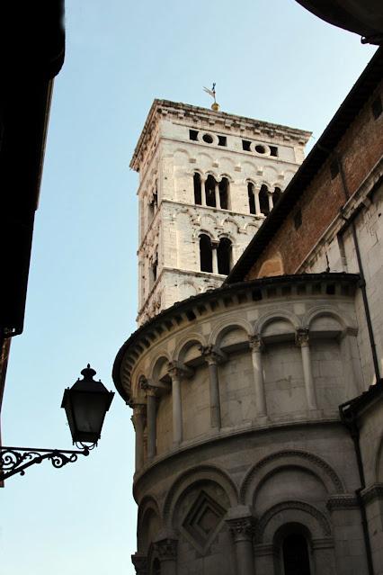 Chiesa di San Michele in foro-Lucca