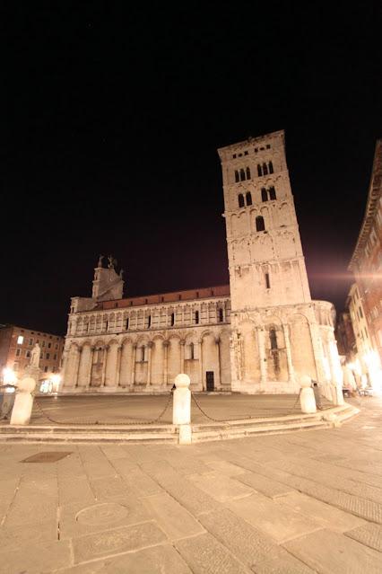 Chiesa di San Michele-Lucca