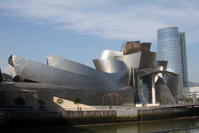 Museo Guggenheim-Bilbao