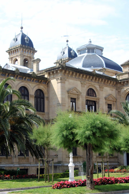 Chiesa-San Sebastiàn
