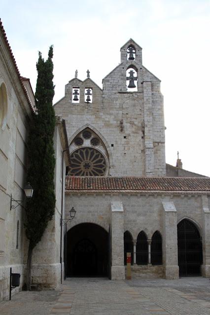 Palencia-Chiesa