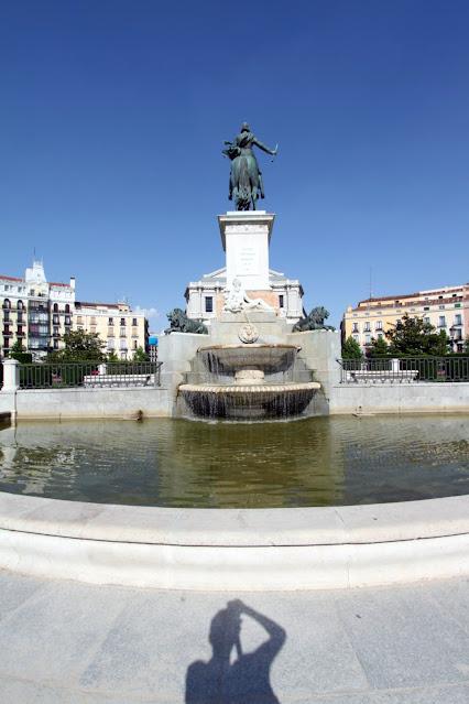 Fontana-Madrid