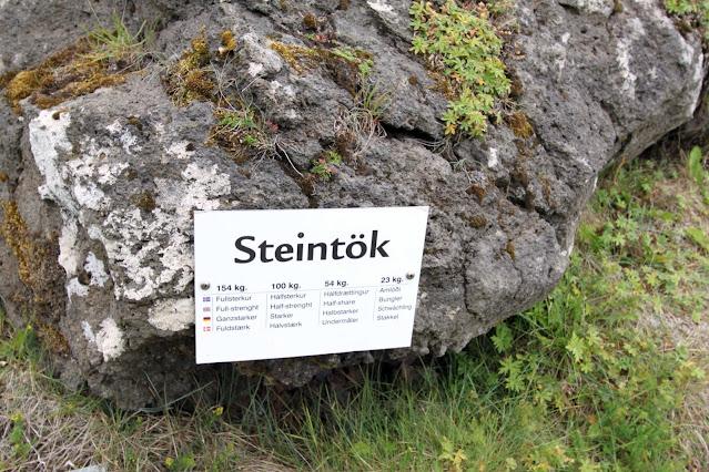 Steintok