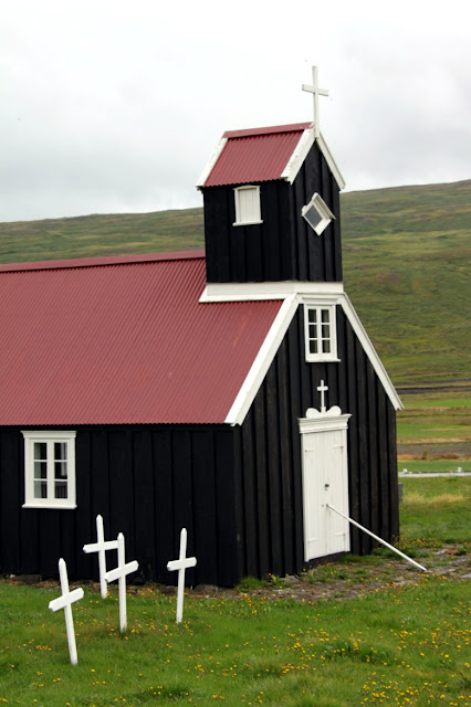 Chiesa di Stadur