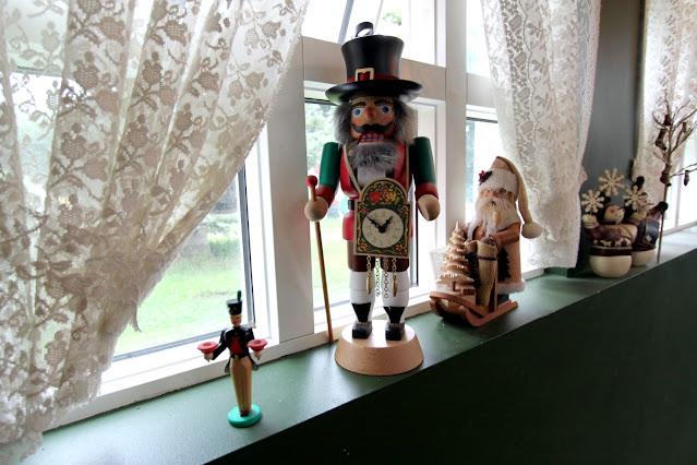 Negozio di Babbo Natale